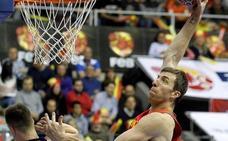 España desactiva a la campeona de Europa