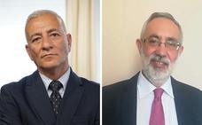 García Muñoz y Francisco Mendoza, nuevos subdelegados del Gobierno en Cáceres y Badajoz