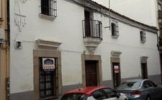 El Ayuntamiento de Villanueva compra una casa singular en calle Carrera