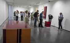 Helga de Alvear centra en el minimalismo su nueva exposición