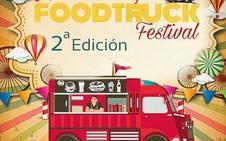 La segunda edición del Almendralejo Food Truck Festival, este fin de semana