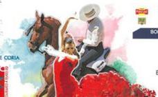 Coria celebra San Pedro con una fiesta del caballo, flamenco y gastronomía