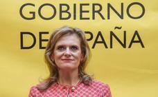 Yolanda García: «No hay fecha final para el AVE, no vamos a mentir con los plazos»