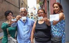 400 inmigrantes sin papeles volverán a tener tarjeta sanitaria en Extremadura