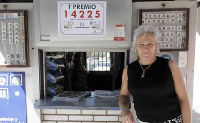 La Lotería Nacional deja 30.000 euros en Cáceres