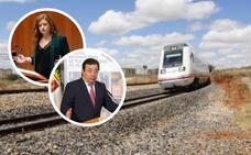 «Si Vara creyera en el tren, hubiera aceptado el cargo de ministro»