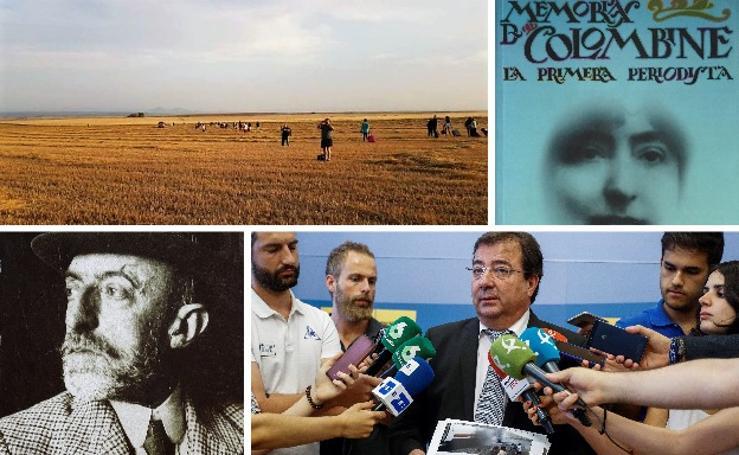 El tren de los engañados y el suicida Felipe Trigo