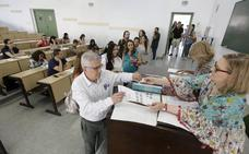 850 médicos optan hoy a 125 plazas en 15 especialidades del SES