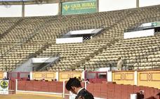 Badajoz mantiene la ayuda a los toros, a pesar de la caída de público de la feria