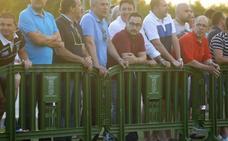El Cartagena se querellará contra el Extremadura