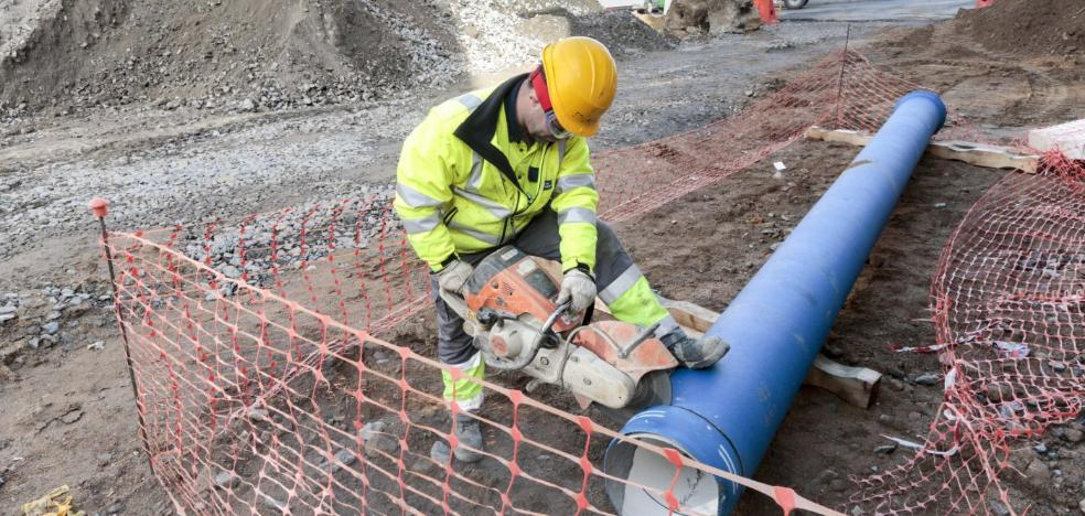 El Ayuntamiento de Plasencia requiere a la UTE del Agua inversiones por 13 millones de euros