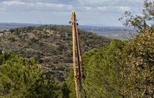 El último reclamo de la mina: hidróxido de litio en Cáceres