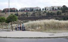 Montesol pide que se desbrocen las parcelas tras los últimos incendios
