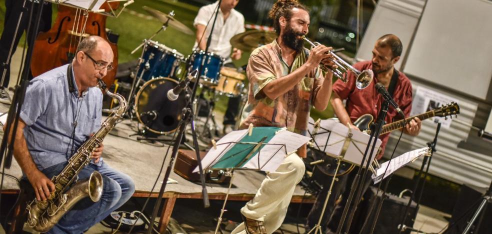 El jazz gana seguidores en Badajoz