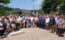 La Junta invierte 700.000 euros para reabrir el camping de Castañar de Ibor
