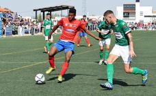 Juanjo Neiva vuelve al Villanovense