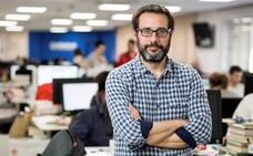 Andrés Gil renuncia a presidir RTVE al considerar que el cargo requiere «consensos más amplios» que los que reúne