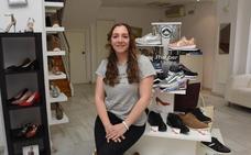 Jessica Real, una emprendedora con crédito