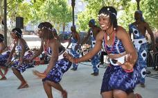 El Festival Folclórico de Extremadura cambia de escenario en Badajoz