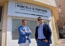 Parcela & Partners, un estudio de arquitectura y servicios inmobiliarios con gran experiencia y vocación