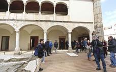 El Consorcio de Mérida saca a concurso el servicio de visitas guiadas a los monumentos
