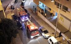 Conato de incendio en el restaurante McDonald's en Plasencia