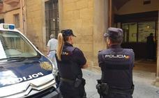El subinspector de la Policía Local detenido en Plasencia queda en libertad con cargos