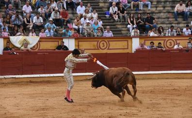 Badajoz se replanteará la ayuda a los toros si deja de atraer aficionados