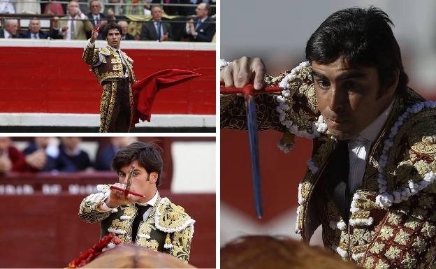 Perera, Cayetano y Garrido torearán en la Feria Taurina de Herrera del Duque