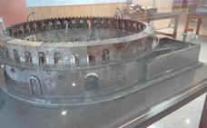 Monumentos de Almendralejo hechos de hierro