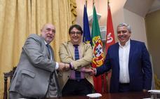 Extremadura y el Alentejo renovarán juntos las máquinas de sus hospitales