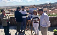 La reforma de la plaza Obispo Galarza de Cáceres comenzará después del verano