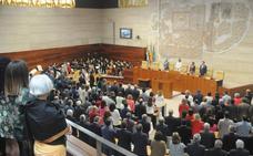 La Asamblea acogerá un acto de reconocimiento a las víctimas del terrorismo