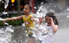 Una ola de calor provoca quince muertos en Canadá