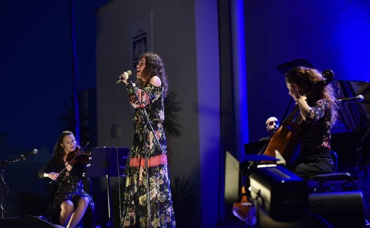 El Festival de Flamenco y Fado de Badajoz sube el telón