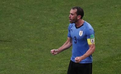 Uruguay, feliz construyendo un muro contra Francia