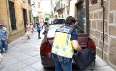 La investigación en Plasencia se centra en seis contratos, cinco de ellos relacionados con la Policía Local
