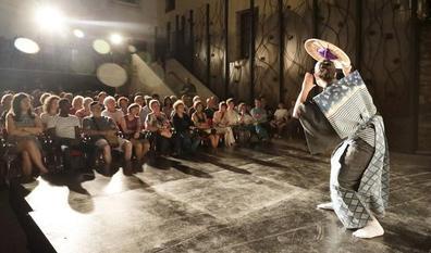 El Festival de Teatro Clásico de Cáceres cierra la edición de este año con 12.620 espectadores