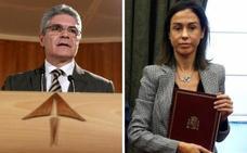 Los presidentes de Renfe y Adif acudirán a una reunión del Pacto por el Ferrocarril dentro de dos semanas