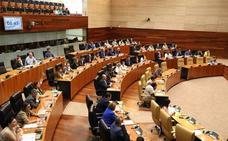 La Asamblea aprueba una declaración institucional en apoyo del pueblo saharaui