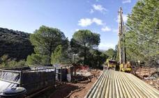 La Asamblea rechaza utilizar la figura del PIR en el proyecto de la mina de litio de Cáceres