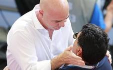 La FIFA responde a Maradona por sus críticas arbitrales y 'El Pelusa' se disculpa