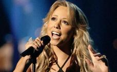 Mariah Carey ofrecerá en Navidad su primer concierto en Madrid en 18 años