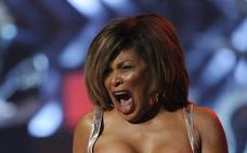 La última tragedia de Tina Turner
