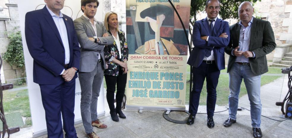 La Intervención municipal ve una «subvención encubierta» en los 25.000 euros para los toros