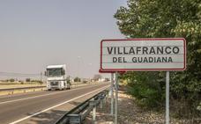 Fragoso tendrá que quitar los restos franquistas para recibir el millón de euros de la Diputación de Badajoz