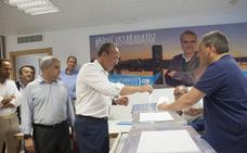 Nevado y Pizarro abogan por una candidatura única para el congreso de los populares