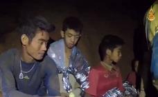 Infantino invita a la final del Mundial a los niños atrapados en la cueva en Tailandia