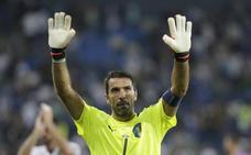 Buffon ficha por el PSG