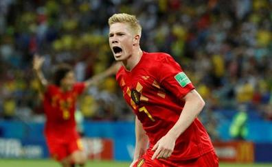 El Mundial se queda sin representación sudamericana